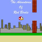 The Adventures Of Red Birdie icon
