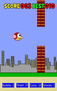 The Adventures Of Red Birdie apk screenshot
