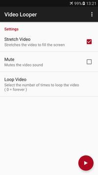Video Looper apk screenshot