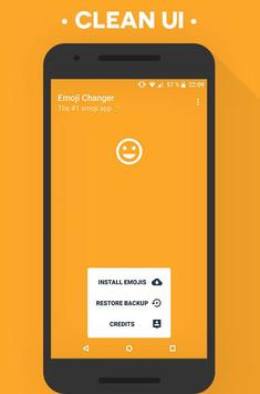 Emoji Changer poster