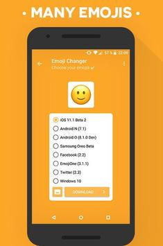 Emoji Changer screenshot 1