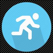 Interval Training icon