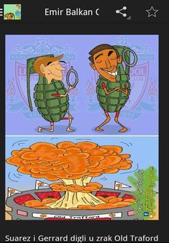 Emir Balkan Cartoons screenshot 2