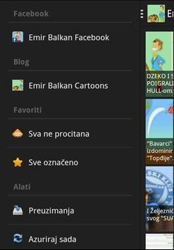 Emir Balkan Cartoons screenshot 4