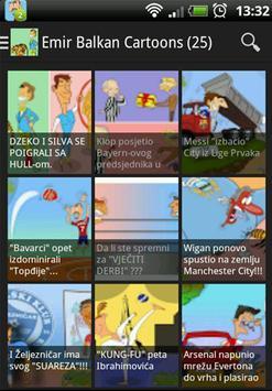 Emir Balkan Cartoons screenshot 5