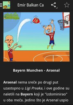 Emir Balkan Cartoons screenshot 6