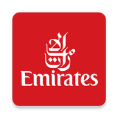 The Emirates App icon
