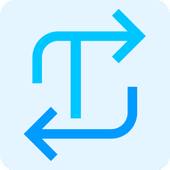 Text Encoding Converter icon