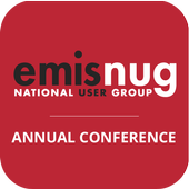 EMIS NUG Conf 2016 icon