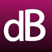 Decibeles FM icon