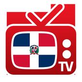 Canales Dominicanos icon