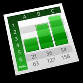 Samsung Health Data Extractor icon