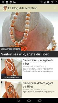 ileacreation apk screenshot