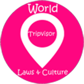Tripvisor - Cultures & Rules icon