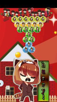 Bubble Gee Gee apk screenshot