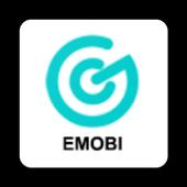 Emobi Salon User App icon