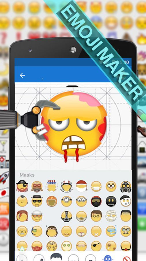 Emoji Maker New Personal Animated Emojis For Android Apk Download