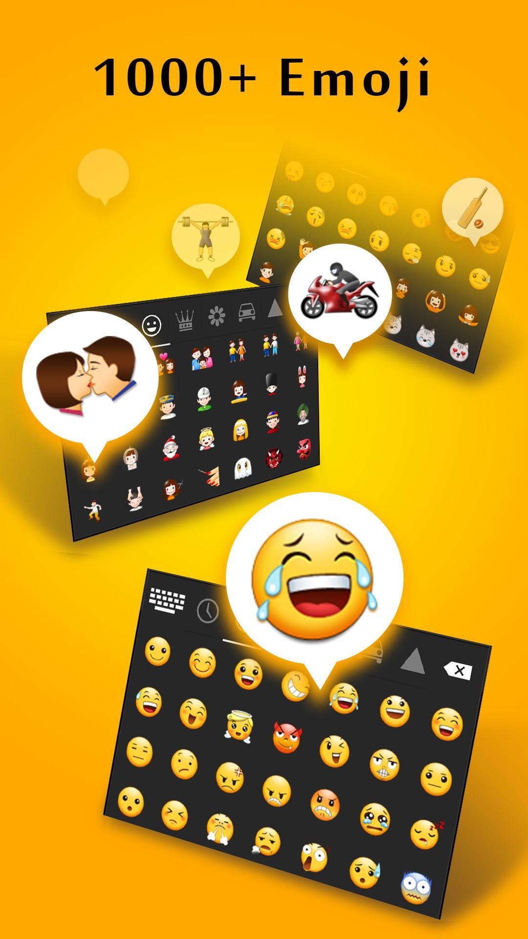 Galaxy Emoji for Android - APK Download