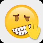 Moji Maker! Personalize Emoji! icon