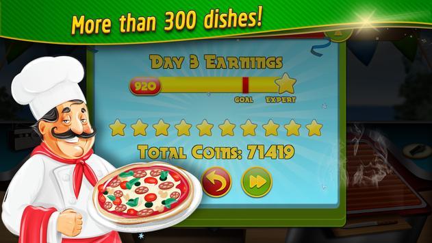 Cooking Chef: Burger Fever apk screenshot