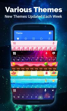 NSFW GIF Keyboard - Twerk GIF apk screenshot