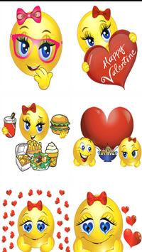 Love Stickers screenshot 6