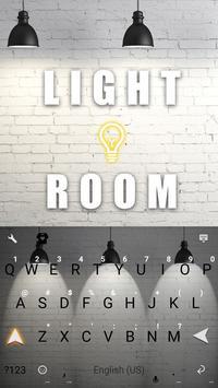 LightRoom Emoji iKeyboard poster