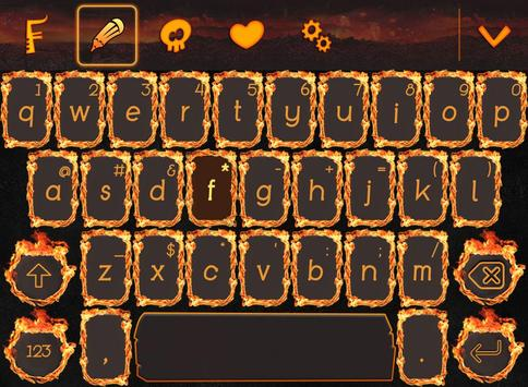 Fire For Fancykey Keyboard Apk Download Free Entertainment App For