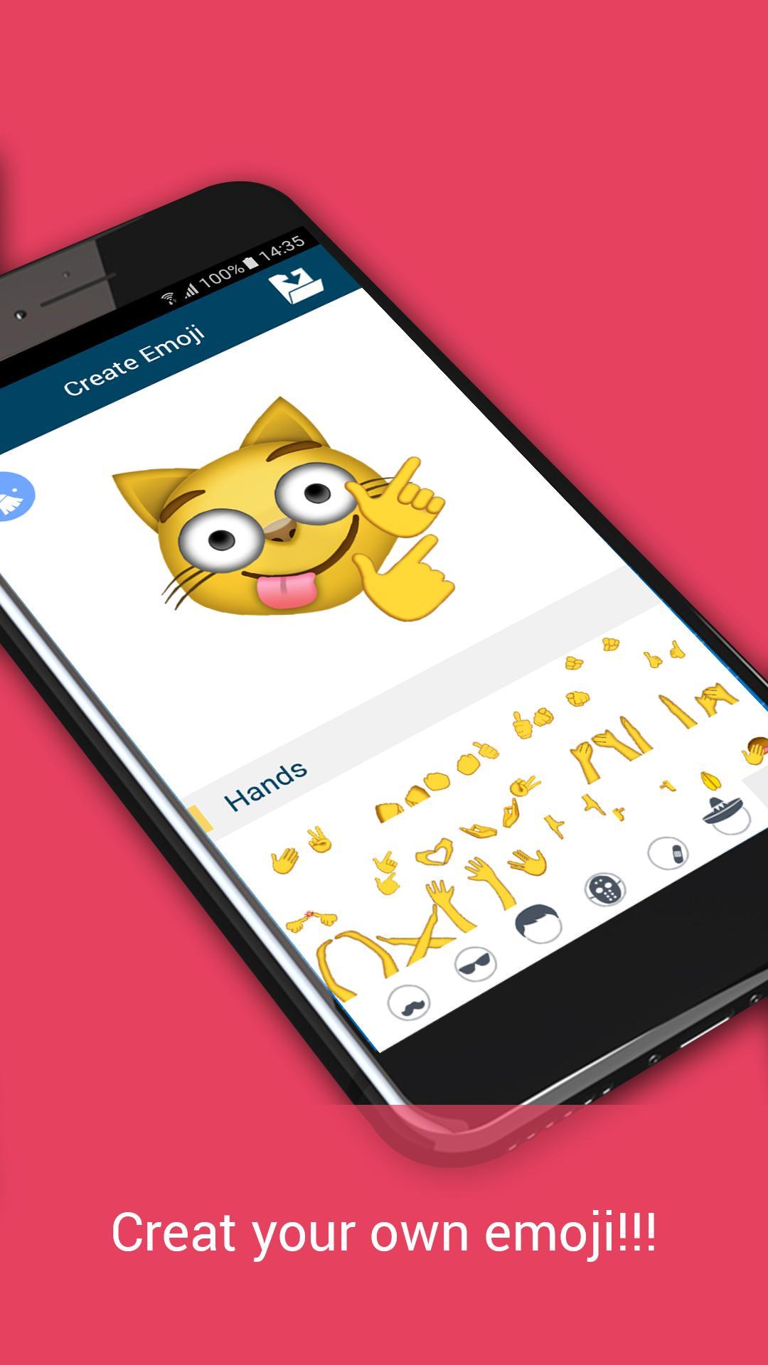 download apk iphone 8 emoji keyboard
