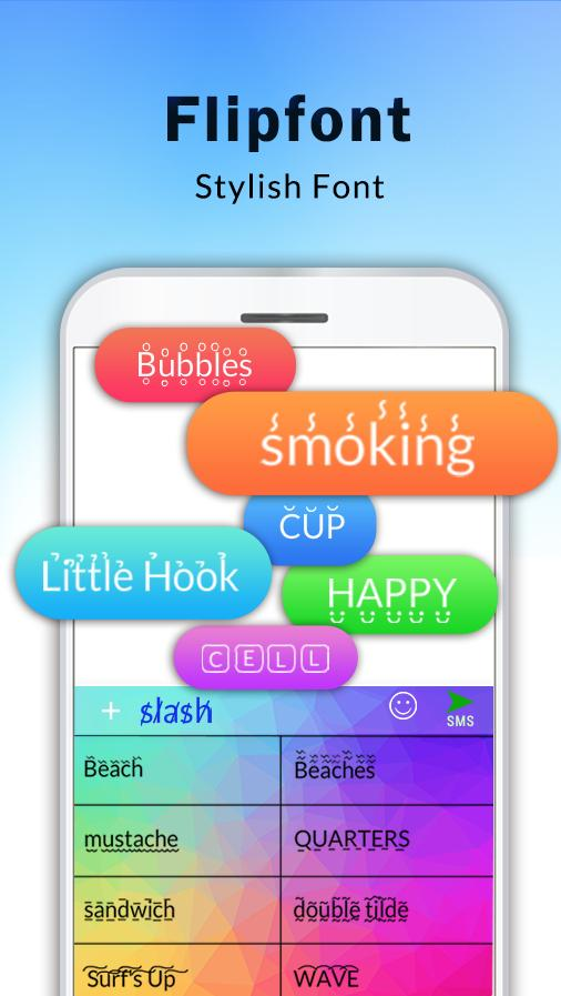 TouchPal for Android - APK Download
