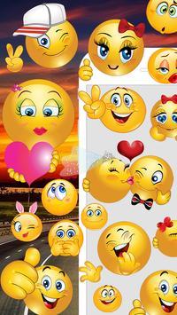 Big Emoji screenshot 4