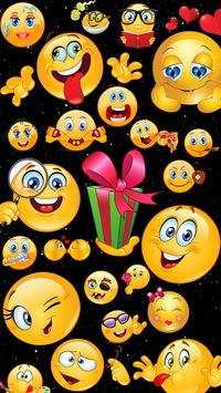 Big Emoji screenshot 3