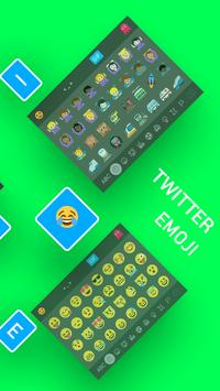 Style for Twitter Keyboard apk screenshot