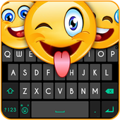 Smart Emoji Keyboard icon