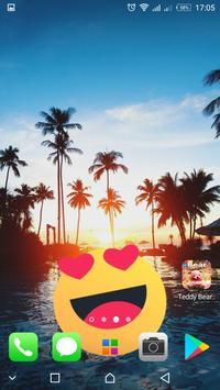 Emoji Wallpapers cute background screenshot 3