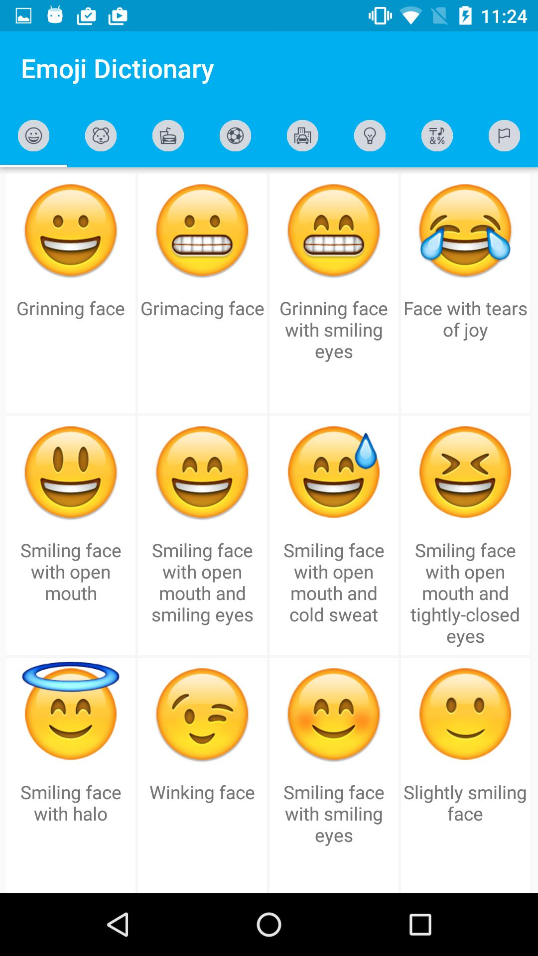 Emoji Meaning Emoticon FREE for Android - APK Download