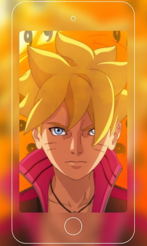 Anime Wallpaper 4K: Uzumaki Boruto Wallpapers HD for ...