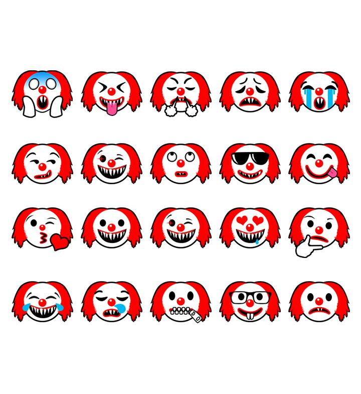 National Day Of Reconciliation ⁓ The Fastest Clown Emoji