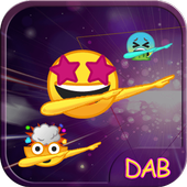 Dab Emoji Sticker – Emoji Keyboard icon