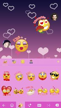 Love Emoji screenshot 4