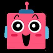 Mr Robot Sticker Free GIF icon