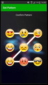 Emoji Lock Screen poster