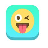 Emojilerle Youtuber Anlat アイコン