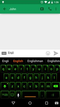Emoji Matrix Keyboard poster