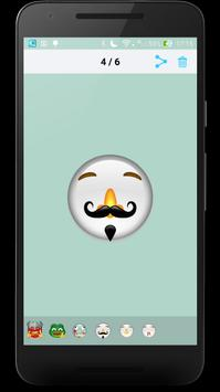 Emoji Maker for iPhone 👏 screenshot 4