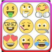 Emoji Like EmojiOne icon