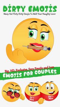 Flirting emoji whatsapp