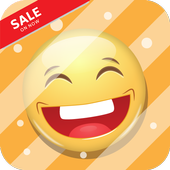 PhoneX Emoji : Create Emojis Smileys & Stickers icon