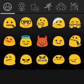 New Emoji 6.0 icon