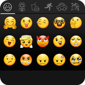 New Cute Emoji 2 icon